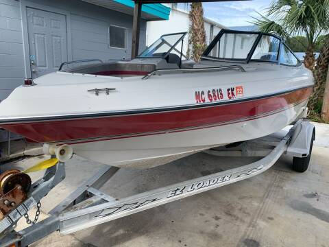 1995 FourWinds 190Horizon for sale at EXECUTIVE CAR SALES LLC in North Fort Myers FL