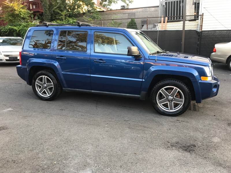2010 Jeep Patriot 4x4 Sport 4dr Suv In Paterson Nj Euro Car Export