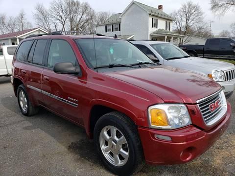 2006 GMC Envoy for sale in Inwood, WV