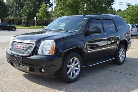 2011 GMC Yukon for sale in Virginia Beach, VA