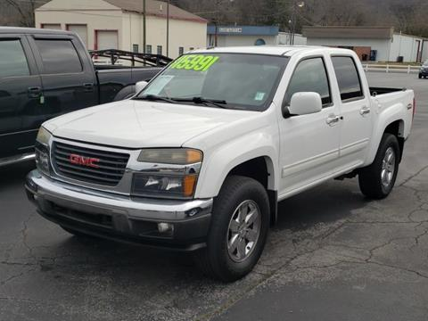 2012 GMC Canyon for sale in Fort Payne, AL