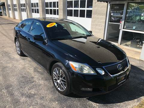 2007 Lexus GS 350 For Sale In Crest Hill, IL