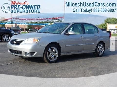 2006 chevrolet malibu for sale in michigan carsforsale 2006 Chevrolet Monte Carlo 2006 chevrolet malibu for sale in lake orion mi