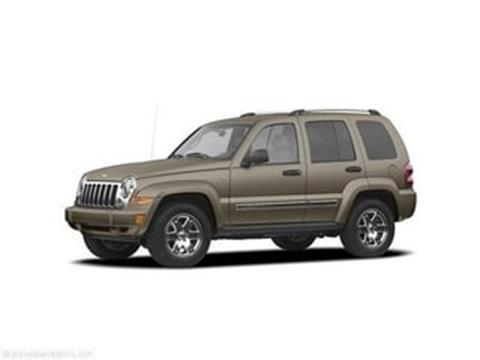 2006 Jeep Liberty for sale in Lake Orion, MI