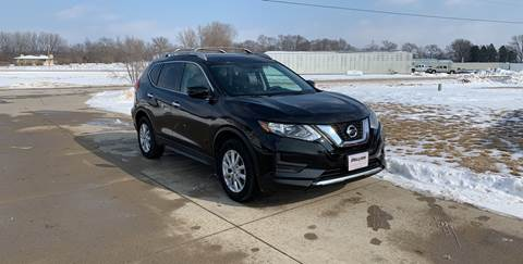 2017 Nissan Rogue for sale in Adel, IA