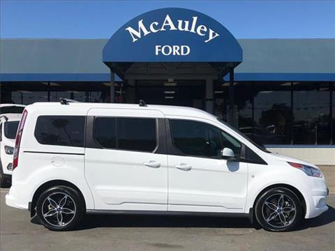 2018 Ford Transit Connect Wagon for sale in Patterson, CA