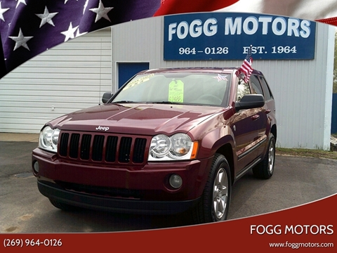 Fogg Motors Car Dealer In Battle Creek Mi