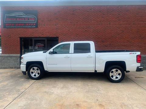Pickup Truck For Sale in Lancaster, SC - American Muscle Car