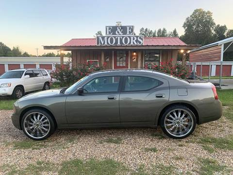 2008 Dodge Charger for sale in Hattiesburg, MS
