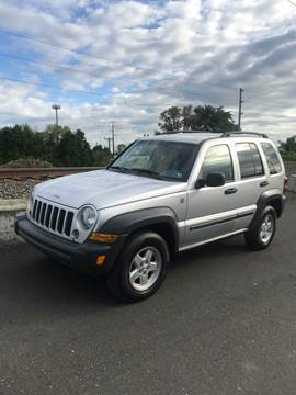 2007 Jeep Liberty for sale in Willow Grove, PA