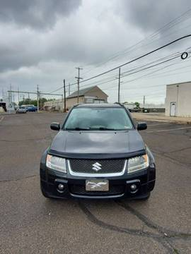 2009 Suzuki Grand Vitara for sale in Willow Grove, PA