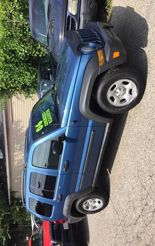 2006 Jeep Liberty for sale in Bridgeport, CT