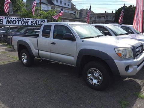 2006 Toyota Tacoma for sale in Bridgeport, CT