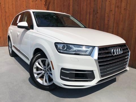 2018 Audi Q7 for sale in Americus, GA