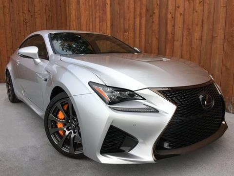 lexus rc f for sale in amherst, wi - carsforsale®