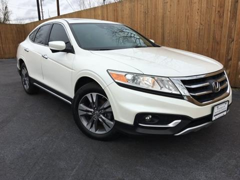 2015 Honda Crosstour for sale in Americus, GA