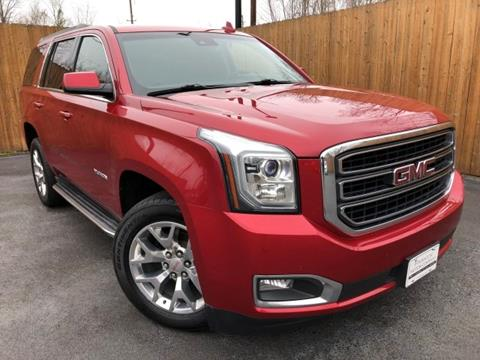 2015 GMC Yukon for sale in Americus, GA