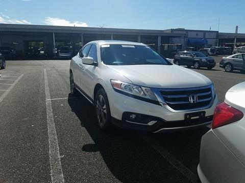 2015 Honda Crosstour for sale in Leesburg, GA