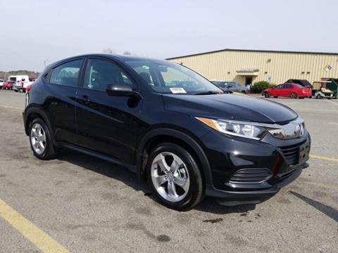 2019 Honda HR-V for sale in Leesburg, GA