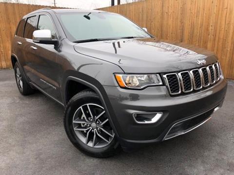 2018 Jeep Grand Cherokee for sale in Leesburg, GA