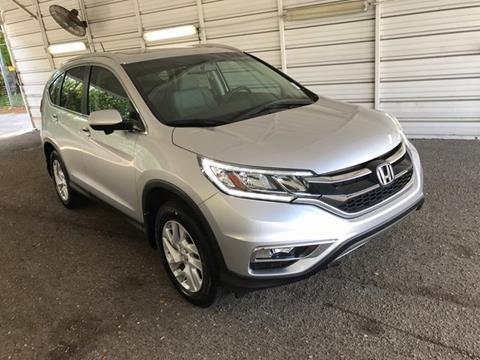 2016 Honda CR-V for sale in Leesburg, GA