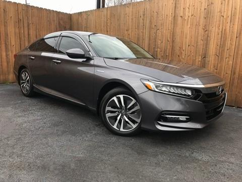 2018 Honda Accord Hybrid for sale in Leesburg, GA