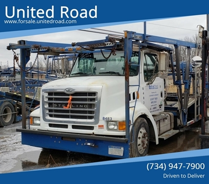 2006 Sterling LT9500 for sale in Romulus, MI