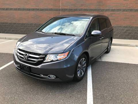 2016 Honda Odyssey for sale in Lino Lakes, MN