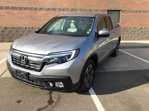 2018 Honda Ridgeline for sale in Lino Lakes, MN