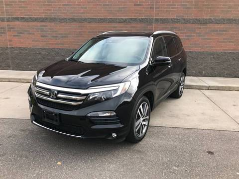 2016 Honda Pilot for sale in Lino Lakes, MN