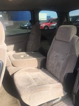 2003 Pontiac Montana for sale in Revere, MA
