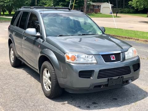 2006 Saturn Vue for sale at Supreme Auto Sales in Chesapeake VA