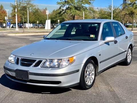 2003 Saab 9-5 for sale at Supreme Auto Sales in Chesapeake VA