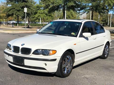 2003 BMW 3 Series for sale at Supreme Auto Sales in Chesapeake VA