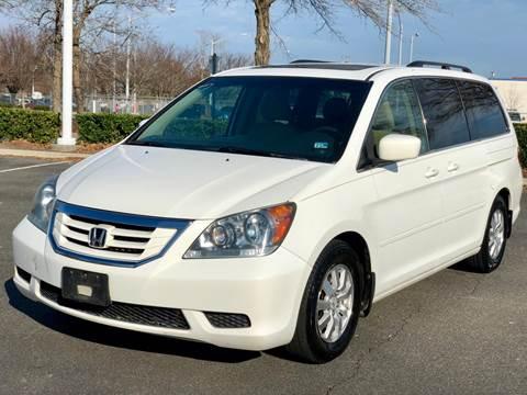 2008 Honda Odyssey for sale in Virginia Beach, VA