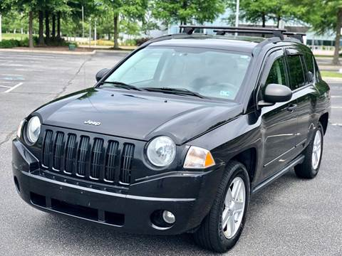 2009 Jeep Compass for sale in Chesapeake, VA