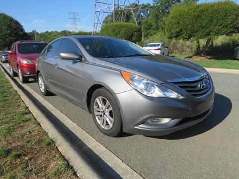 2013 Hyundai Sonata For Sale In Fort Mill, SC