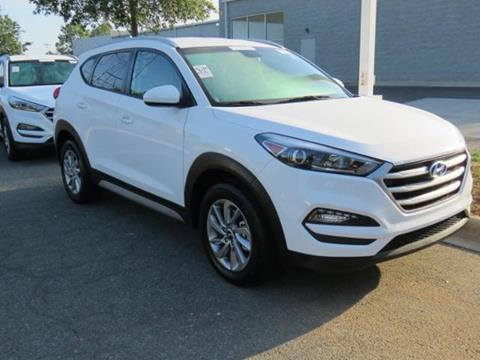 Beautiful 2018 Hyundai Tucson