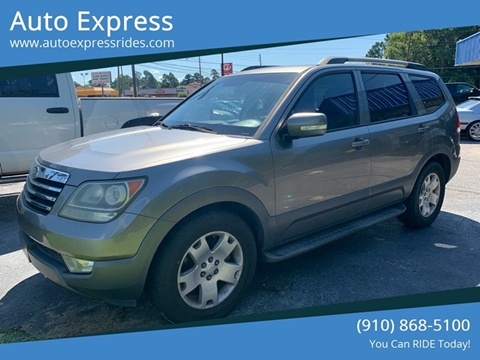 Fayetteville Auto Mall >> Auto Express Car Dealer In Fayetteville Nc