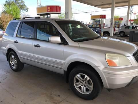 2005 Honda Pilot for sale in Columbus, GA