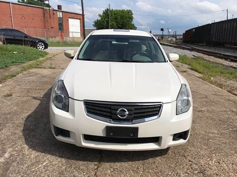 Nissan Columbus Ga >> Nissan For Sale In Columbus Ga F And W Auto Brokers