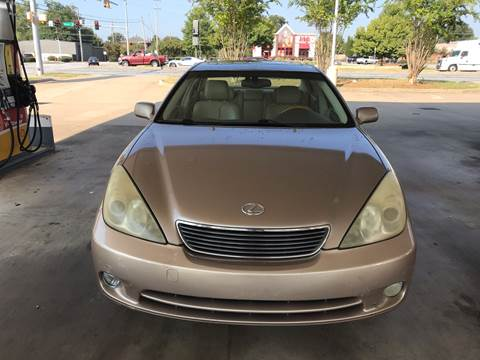 Lexus Columbus Ga >> Lexus For Sale In Columbus Ga F And W Auto Brokers