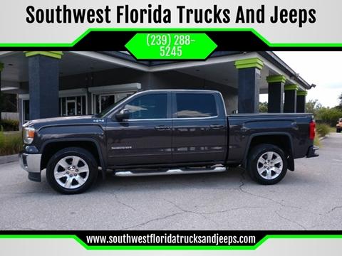 2014 GMC Sierra 1500 for sale in Fort Myers, FL
