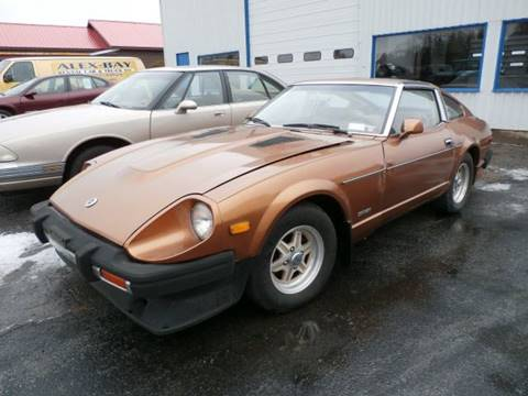 1981 Datsun 280ZX for sale in Alexandria Bay, NY