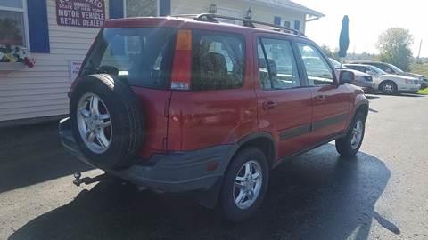 2001 Honda CR-V for sale in Alexandria Bay, NY