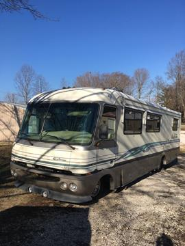 1994 Chevrolet Motorhome Chassis for sale in New Salisbury, IN