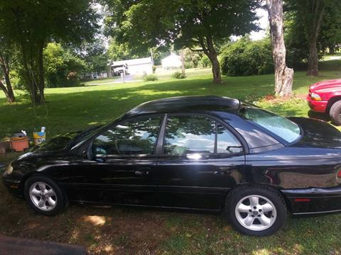 1998 Cadillac Catera for sale in New Salisbury, IN
