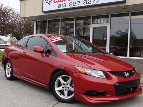 2012 Honda Civic for sale in Overland Park, KS