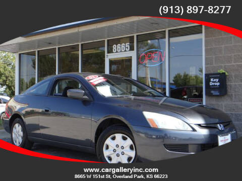 2003 Honda Accord for sale in Overland Park, KS