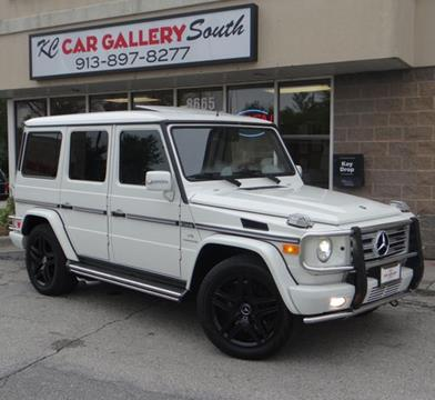 2009 Mercedes-Benz G-Class for sale in Overland Park, KS